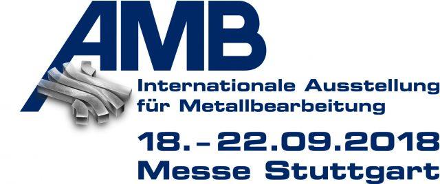 AMB<br />Stuttgart, 18.-22.09.2018