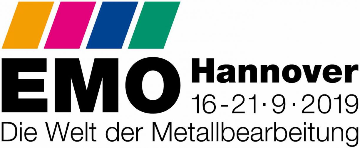 EMO am 16-21.9.2019<br />in Hannover